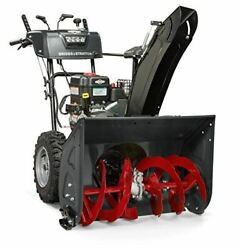 Briggs And Stratton 1227mds Elite Series 27-inch Dual-stage Snow Blower With Push