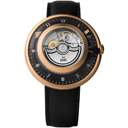 Xeric Invertor Automatic Rose Gold Limited Edition