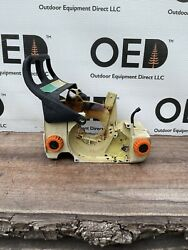 Stihl Ms290 029 Ms310 039 Ms390 Chainsaw Crankcase Assembly / Oem 1127 Fast Ship