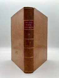 The Theory Of Moral Sentiments - First Edition 1792 - 7th Printing - Adam Smith