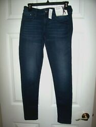 Girl's Size 3 Arizona Blue Jeans, Brand New With 42 Tags, Epic Jeggings