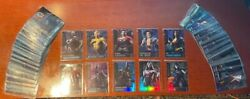 Injustice Arcade Cards Series 1 - 1st Print Holofoil - Rarest Of All Cards