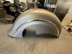 14-20 Indian Chief/ Roadmaster/vintage/chieftain/spring Motorcycle Front Fender