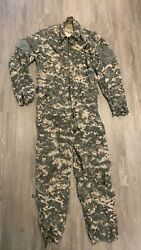 New Military Surplus Coveralls Improved Combat Vehicle Crewman