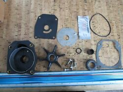 New Oem 0700p23 Omc Johnson Evinrude Water Pump Kit Assembly 438602