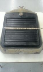 1920and039s Packard Radiator Shell And Winterfront Guard