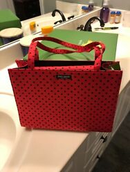 kate spade handbags new with tags dust jacket and box $70.00