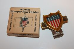 Antique Vintage Auto Part 1930and039s 1940and039s Car Truck Accessory
