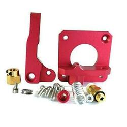 Upgraded Replacement Aluminum Mk8 Extruder Drive Feed For Creality 3d Printer