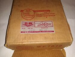 1956 Packard Automatic Transmission Rear Oil Pump Nos 6480123