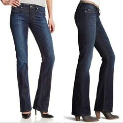 Joeand039s Jeans Honey Fit Bootcut Jeans Stretch Womenand039s 29 X 31 Boot Cut Euc