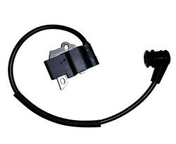 Ignition Coil Module For Stihl Ms441 Magnum Ms 441 Chainsaw 1138 400 1300 B