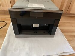 Miele Cva 4062 Built-in Coffee Machine - Local Pick-up Only