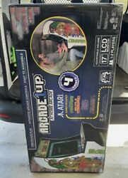 🕹🐛arcade 1up Centipede 4 Games🐛🕹 New/sealed Discontinued Rare Last One