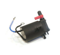 Fuel Primer Solenoid For 1991 Evinrude 175ve175exeis 175ve175gleis Outboard