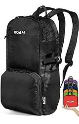 Roam Lightweight Packable Backpack Small Water Resistant Travel Hiking Daypack $16.99