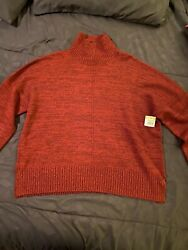 NWT Nordstrom French Connection Top Size L $15.00