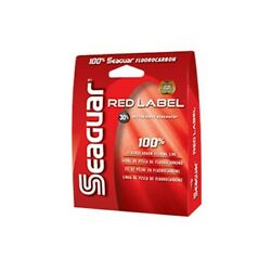 Seaguar 20 Rm 1000 Red Label Fluorocarbon Freshwater/saltwater Fishing Line