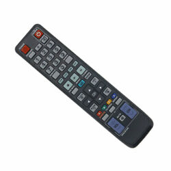 Deha Smart Bluray Remote Control Replacement Fit For Samsung Bdc5500xer