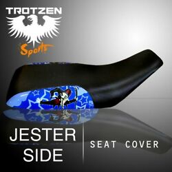 Yamaha Grizzly 660 02-03jester Seat Cover Tts1227sep1227
