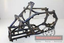 2007 Ltr 450 Ez Ready To Go 100 Good Yes Ya Main Frame Chassis