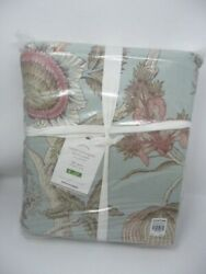 Pottery Barn Cosette Palampore Duvet Cover Full Queen