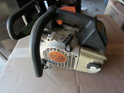 Parts Or Repair - Stihl Ms200t Ms200 200t Top Handle Chainsaw