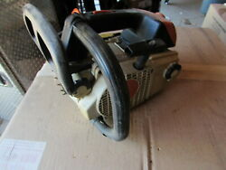 Parts Or Repair - Stihl Ms200t Ms200 200t Top Handle Chainsaw Chain Saw