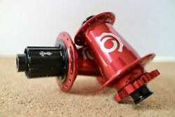Industry Nine Hub Torch Front And Rear Set F 10015mm R 14212mm 15qr 32h