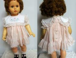 Ideal Penny Doll Vintage Ideal Playpal Doll Penny