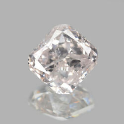 0.49cts Brownish Pink 100 Natural Diamond Outstanding Luster ✯clearance Sale✯