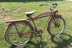 Antique Collectable Hawthorne Bicycle