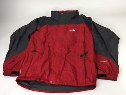 Menand039s Small The Hyvent Red Jacket Winter Wear Snow