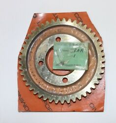 New Lycoming Magneto Drive Gear Pn 68553 Geared 480 Vo 435 540