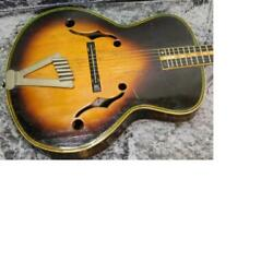 Harmony Archtop Acoustic Guitar