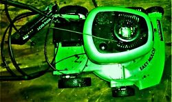 Lawn-boy --dura Force Gold Mower--with 6.5 Engine Parts Only