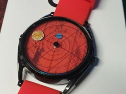 24 Out Of 100 Limited Edition Mr. Jones Far Out Watch Brand New Very Rare