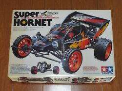 Tamiya 1/10 Electric Rc Off-road Car Super Hornet With Rs-540 Type Motor
