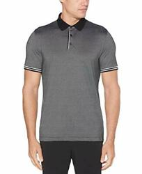 Perry Ellis Menand039s Big And Tall Icon Polo Shirt - Choose Sz/color