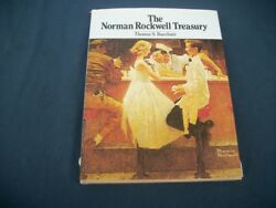 The Norman Rockwell Treasury By Thomas S. Buechner