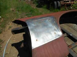 1972 Ford Torino Or Ranchero Right Front Fender 225,00