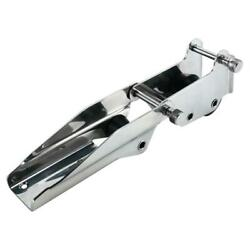 1 Pcs Marine Boat 316 Stainless Steel 330mm Anchor Hinged/pivoting Bow Roller