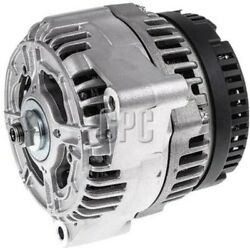 Alternator For Class Arion Tractor 620 Series 6.8l 2010 On Mahle - Short Shaft