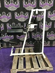 King Seated Lateral Raise – Rare - Buyer Pays Shipping