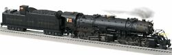 O-gauge - Lionel - Weathered Norfolk And Western Legacy 2-8-8-2 2021
