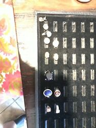10k Scrap Gold Lot Or Not Scrap 51 Grams Rings With Diamonds And Gems Mixed Lot