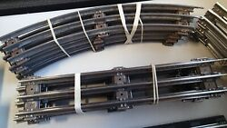 Lionel Marks, Train Parts Lot, Diesel Switch Engine. Box Cars,track ,flat Cars