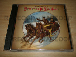 Christmas In The Heart By Bob Dylan Cd 2009 Sony Argentina Promo