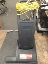 Dayton 5umr1 Dual Motor Wide Area Vacuum 26 Cleaning Path 2 Stage A-x