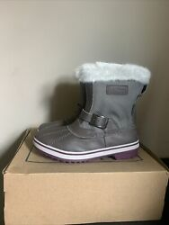 L.l. Bean Womenand039s Waterproof Rangeley Pac Boots Insulated Mid Size 6m
